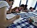 Oğuz Abadan Mtsm Sanat Kampı