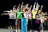 Çocuklar için haftasonu etkinlikleri