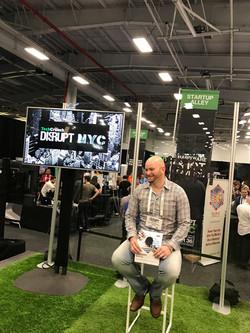 Events: TechCrunch Disrupt