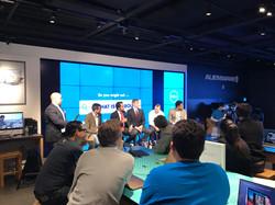 Events: Microsoft