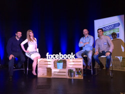 Events: Facebook
