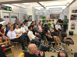 Events: Demo Day