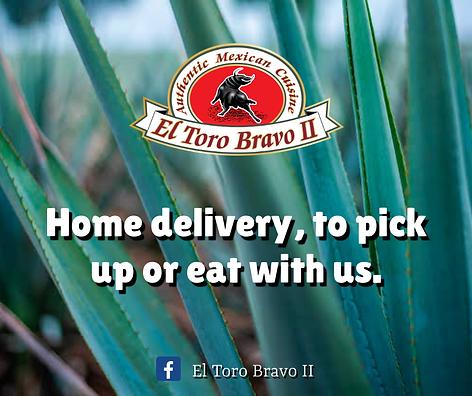 El Toro Bravo ll