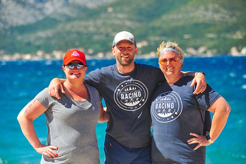 Deposit: Triathlon and Adventures in Croatia
