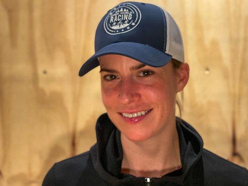 Logo Trucker Style Hat