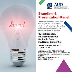 Branding & Presentation Panel.png