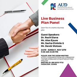 Nov 15th-Live Business Panel.png