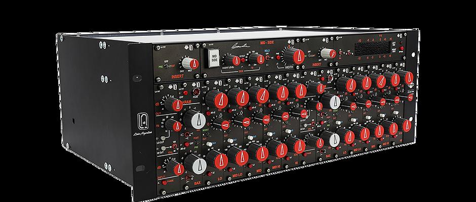 LA-117 - Mastering EQ Studio DMI Edition