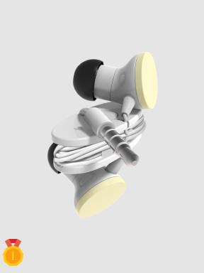 customizable earbuds