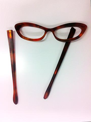 personalised glasses