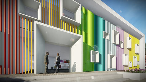 Kindergarten - Hod HaSharon - C_14 - Pho