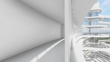 גן שורק - חברת חשמל - חזית דרומית - 1.jp