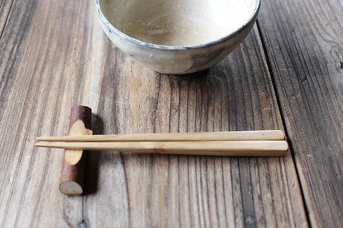 栗の子ども木箸 13~16センチ