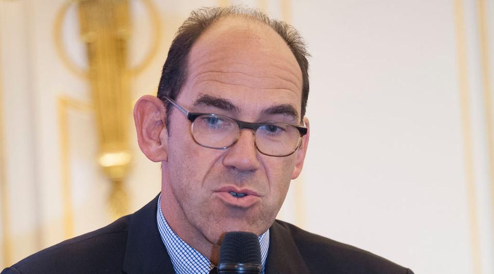 Jean-laurent Granier