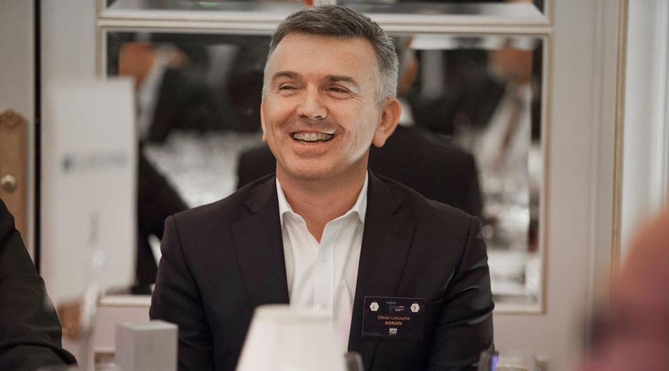 Olivier Lebouché