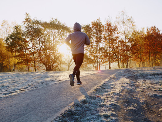 5 Tips to Make Outdoor Exercise Safe and Fun This Winter
