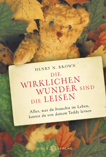 Henry-N-Brown_Die-wirklichen-Wunder_Cove