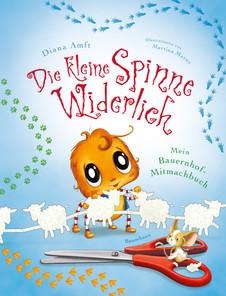 978-3-8339-0406-6_Spinne_Mitmachbuch_Ums