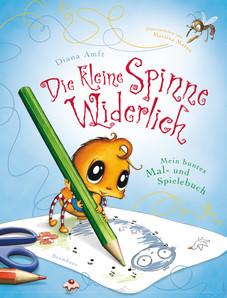 9783833901997_Spinne_Malbuch_Umschlag_3.
