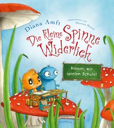 978-3-8339-0445-5_Amft_Spinne-Widerlich-