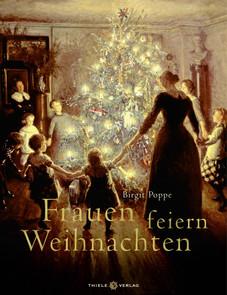 Poppe_Frauen-feiern-Weihnachten_Cover.jp