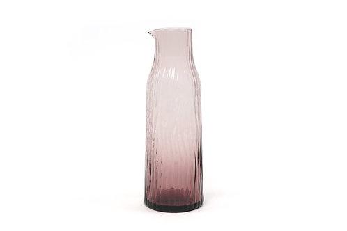 Glaskaraffe Rosé