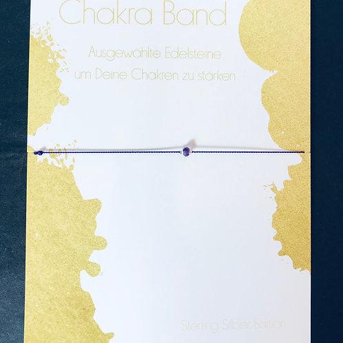 Chakra Band Amethyst