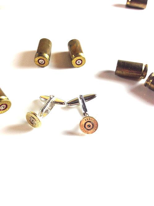 Manschettenknöpfe Ammo