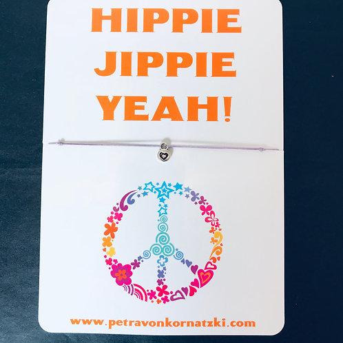 HIPPIE JIPPIE YEAH! Herz