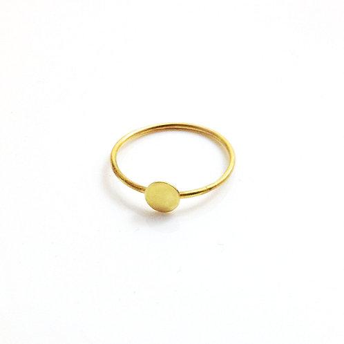 Ring Yvette GG