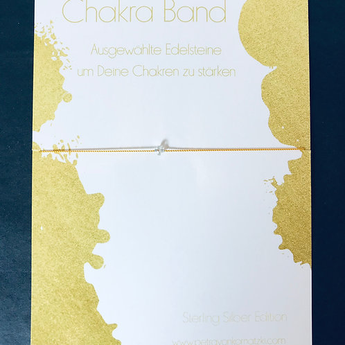 Chakra Band Imperialtopaz