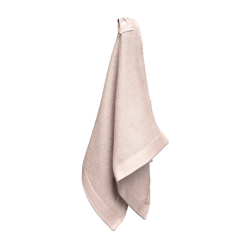 Every Day Hand Towel Rosé