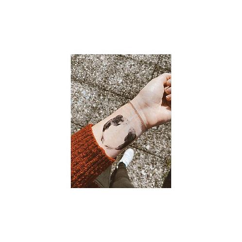 Fische/ 5 Stück NonPermanent Tattoo
