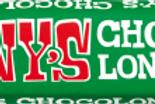 Tonys Chocolonely Haselnuss ca.47 g Riegel