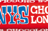 Tonys Chocolonely Vollmilch 50 g Riegel