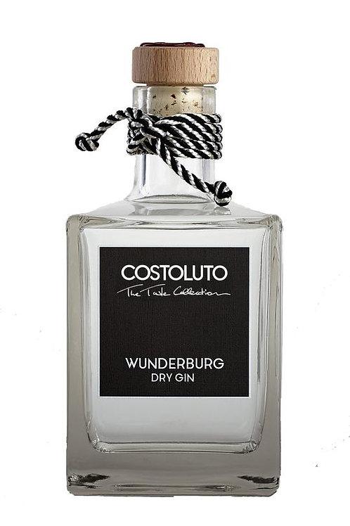 Wunderburg Dry Gin 500 ml