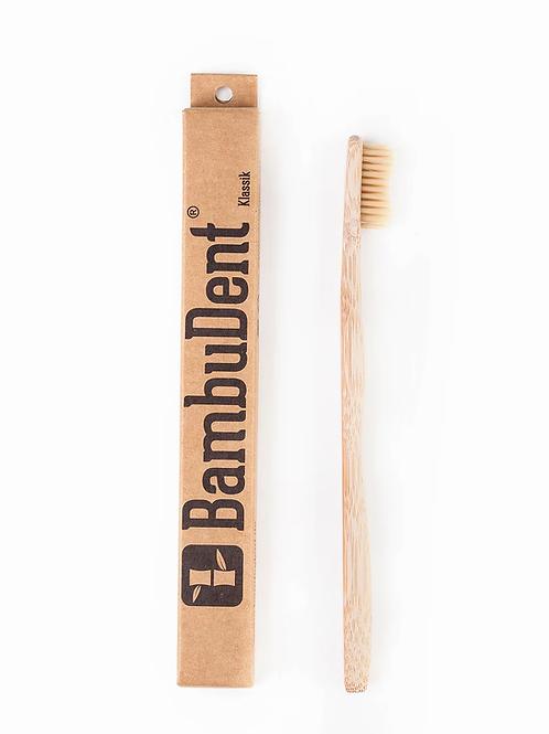 BambuDent Zahnbürste Klassik