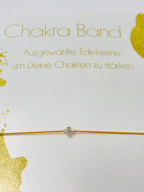 Chakra Band Solarplexus-Chakra/Manipura