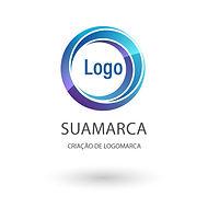 Criação de Logo Marca -Maiscom
