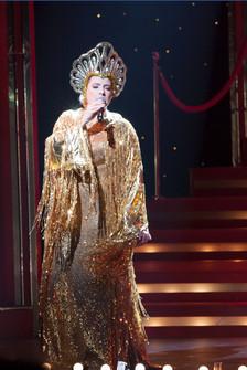 """""""Goldfinger""""- American Music Theatre"""