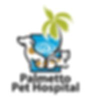 Palmetto Pet Hospital logo.png