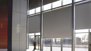 The Benefits of Commercial Motorized Window Shades