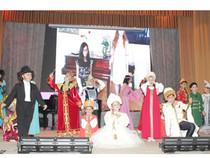 В Баку состоялось торжественное подведение итогов и награждение победителей проекта «Пушкиниана - 20