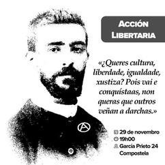 CNT Galiza # Compostela