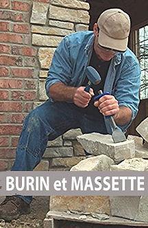 Découvrir les massettes et burins de géologie Estwing