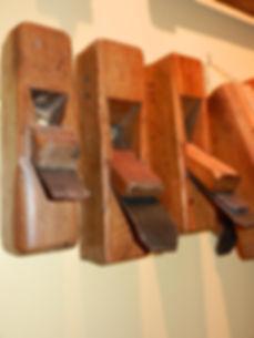 Les différents type de rabot à bois de menuisier