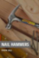 Marteau à clou, marteu pour artisan du bois