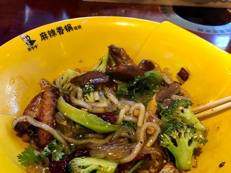 Shenzhen, New Destination for Foodies?