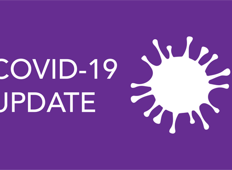 Covid-19 update - We are open for business with changes to protect you and your family