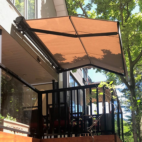 Royal Marcesa Cassette Retractable Awning